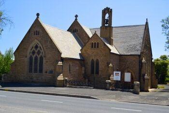 St Jude\'s Church, Oudtshoorn